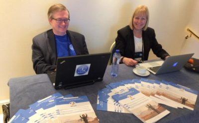 Itheis sponsor du CEC 2017 à Bruxelles_ Quelques photos de l'évènement