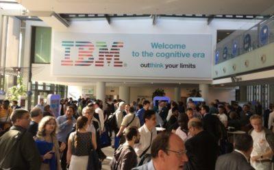 Résumé et Photos des universités IBM i mai 2017