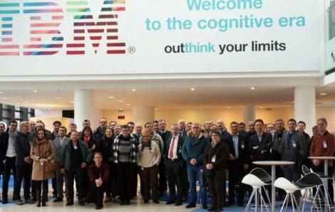 Retrouvez les présentations de notre évènement GDPR & IBM i