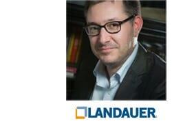 Cédric CHAPUIS, Responsable Informatique-LANDAUER