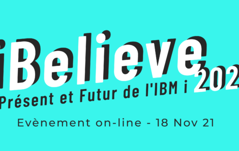 I Believe 2021