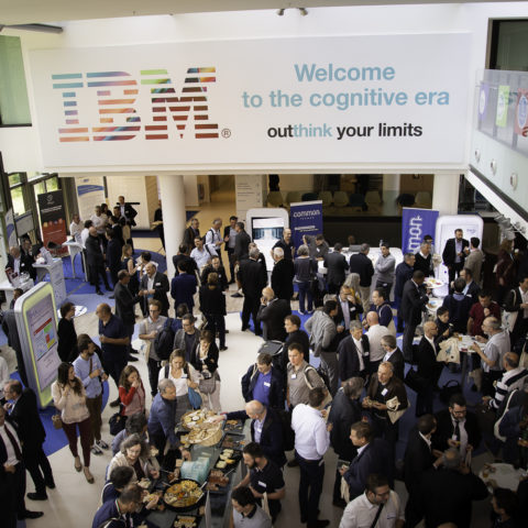 30 ans de l'IBM i Université 2018
