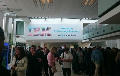 Itheis partenaire de l'Université IBM i 2017