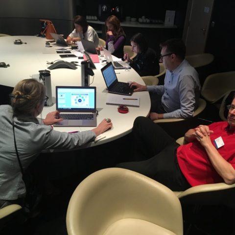 Préparation de la session ITHEIS des universités IBM i 2018