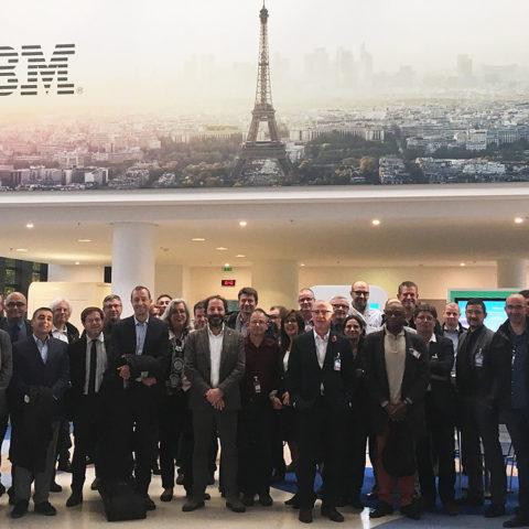 IT leader meeting 6 novembre organisé par Itheis, Fresche et IBM