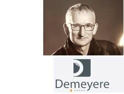 Pascal GREVIN- DSI – Meubles DEMEYERE