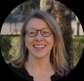 Valerie GUYARD, Pôle Marketing