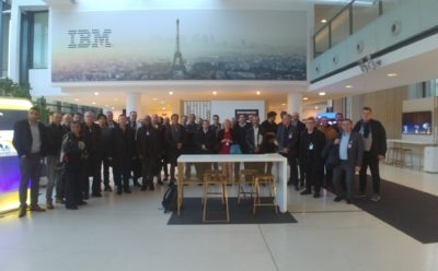 Forum Explore IBM i pour DSI le 21/11