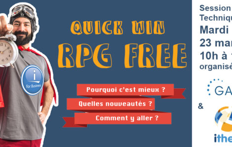 Quick Win RPG Free : 23 mars 10h