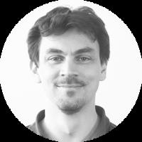 Nathanael Bonnet - Directeur de Gaia- IBM Champion
